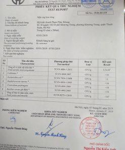 Mật ong Phúc Khang chai 720g 4