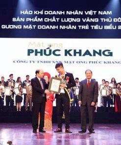 Mật ong Phúc Khang chai 720g 6