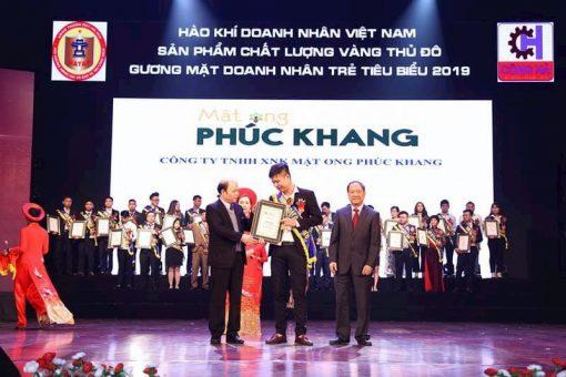 Mật ong Phúc Khang chai 720g 3