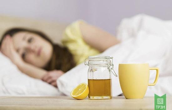 Uống mật ong vào buổi sáng là tốt nhất