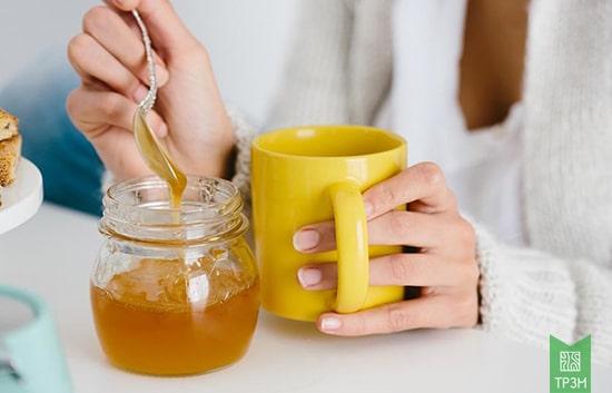 Một số lưu ý khi sử dụng mật ong